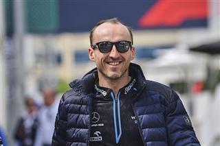 Кубіца: Цього сезону Williams виступить ще гірше