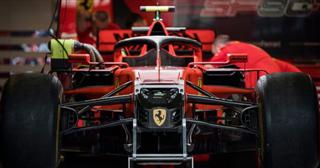 Турріні: Новий болід Ferrari відверто не вражає