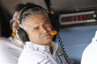 Директор McLaren: Поставимо оцінку боліду вже в Барселоні