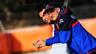 Тост: Феттель не відчуває підтримки Ferrari