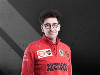 Бінотто: Цей сезон буде дуже важким для Ferrari