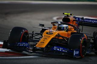 Головний стратег McLaren: У нас безперервний процес обміну інформацією