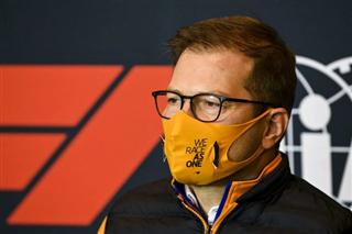 Зайдль: Ferrari мала рано чи пізно повернутися