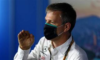 Директор Mercedes: Треба побудувати болід, який буде швидким відразу