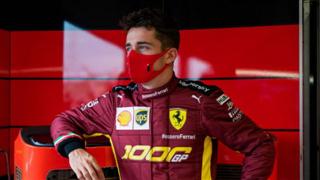 Леклер: Спершу Ferrari сказала, що мене не бере. Це був розіграш