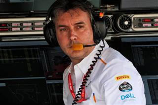 Директор McLaren: Мотор Renault за потужністю вже біля Mercedes