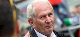 Марко: У Red Bull поки немає контракту з Ферстаппеном