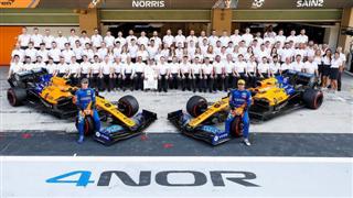 Офіційно. McLaren звільняє працівників через коронавірус