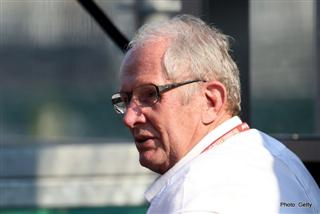 Марко: Гаслі не зламався після відходу з Red Bull на відміну від Квята