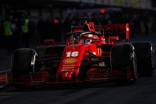 Експерт: Є думка, що Ferrari спеціально занижує результати