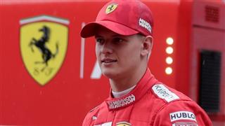 Вільньов: Ferrari може просто знищити сина Шумахера