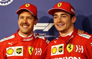 Італійський журналіст: У Ferrari впевнені в прогресі