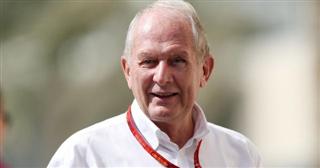 Марко: Red Bull хоче самостійно створити новий двигун