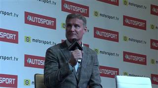Култхард: Впевнений, що Хемілтон веде переговори з Ferrari