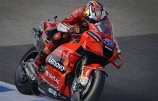 MotoGP. Міллер виграв етап у Франції, Куартараро - третій