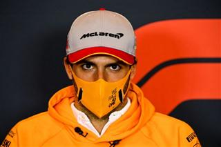 Сайнс: Бісить, коли питають, чи не шкодую про перехід у Ferrari