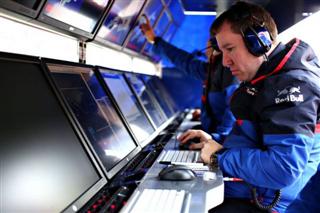 Директор Alpha Tauri: Ми не будемо брати задню частину боліду Red Bull