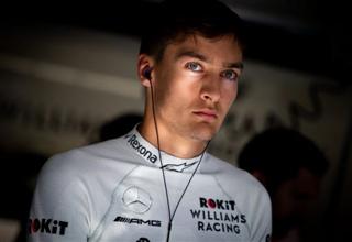 Расселл: Малоймовірно, що я заміню Боттаса в Mercedes