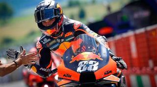 MotoGP. Олівейра виграв Гран Прі Каталонії