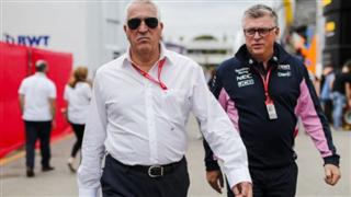 Власник Racing Point готовий інвестувати 200 млн євро в Aston Martin