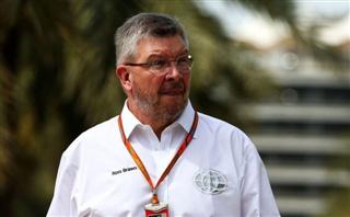 Браун: Шкода, що команди відмовились від нових шин