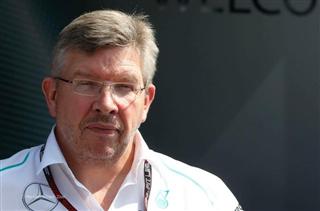 Браун: Ferrari знаходиться на вірному шляху