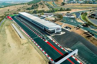 Південна Африка хоче прийняти етап Формули-1