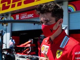 Шеф Pirelli: Леклер - це щось середнє між Сенною та Вільньовим