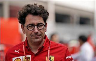 Бінотто: Ferrari зараз однозначно прогресує