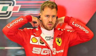 Феттель сам проситься у McLaren