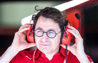 Бінотто: У Ferrari немає найшвидшого боліда