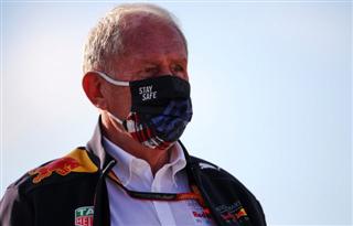 Марко: Потенціал боліду Red Bull буде помітним лише у гонці