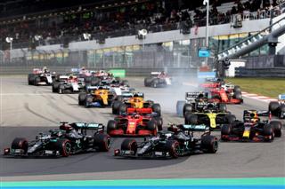 Офіційно. Формула-1 оприлюднила попередній календар на сезон-2021