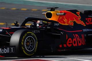 Офіційно. Red Bull підтвердив майбутню співпрацю з Honda