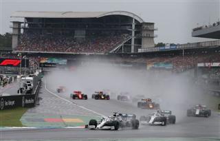 Фанати Формули-1 назвали кращу гонку цього сезону
