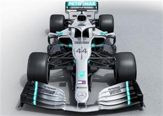 Mercedes назвав позитивні зміни в боліді
