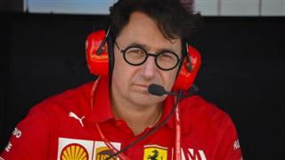 Бінотто: Можливо, Ferrari має змінювати всю концепцію боліда