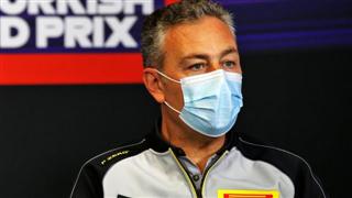 Офіційно. Шеф автоспортивного відділу Pirelli має коронавірус