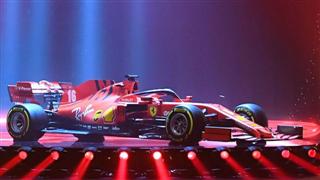 Каміллері: Ferrari зосереджена на перемозі
