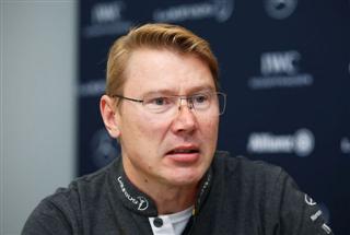 Хаккінен: Феттель розчарувався у Ferrari