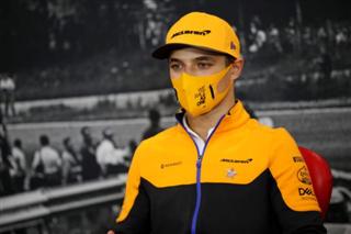 Шеф McLaren: Норріс має стати топ-пілотом