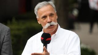 Кері: Формула-1 максимально сподівається на 18 етапів