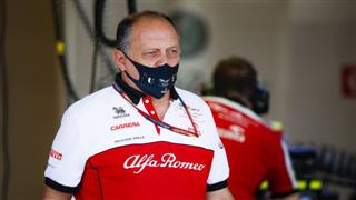 Alfa Romeo обрала постачальника моторів на наступний сезон