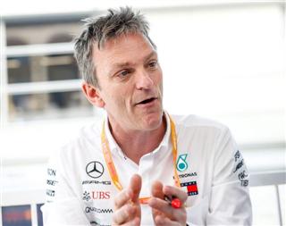 Директор Mercedes: Новий регламент - це виклик для всіх інженерів