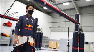 Перес: Ми з Ферстаппеном поведемо Red Bull вперед