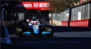 Williams: Ми готові піднести сюрприз у Монако