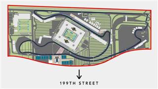 Організатори етапу в Маямі показали оновлений варіант траси (+ФОТО)
