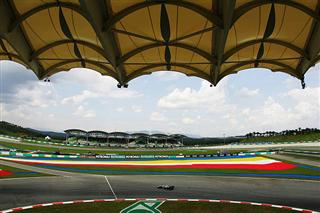 Малайзія хоче повернути собі етап Формули-1
