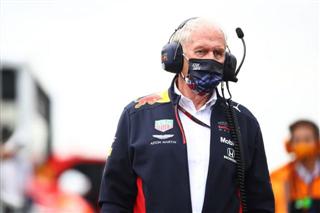 Марко: Ferrari побореться за третє місце
