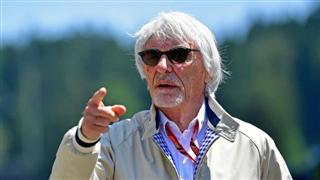 Екклстоун: Формулі-1 не варто змінювати правила ще три роки